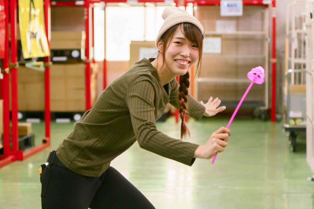 山脇 望花